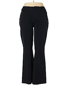 St. John's Bay Casual Pants Size 14W