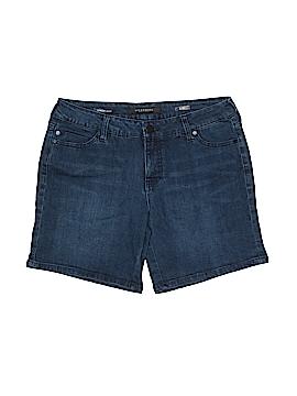 Liverpool Jeans Company Denim Shorts Size 4