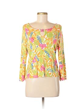 Sigrid Olsen Sport Pullover Sweater Size L