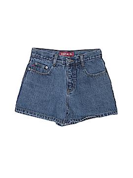 Zana Di Jeans Denim Shorts Size 12