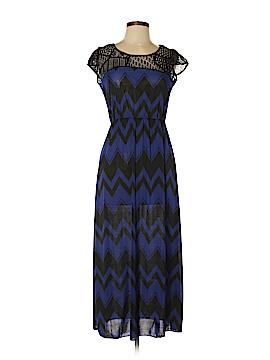 Julia Casual Dress Size Med - Lg