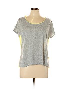 SO Short Sleeve Blouse Size L