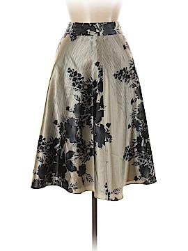 Banana Republic Factory Store Silk Skirt Size 9