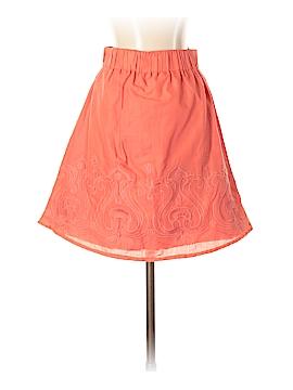 Isaac Mizrahi LIVE! Casual Skirt Size XXS