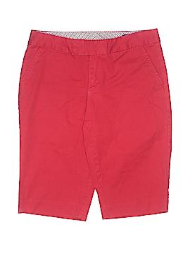 Banana Republic Factory Store Khaki Shorts Size 0