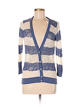 Bloomingdale's Silk Cardigan Size M