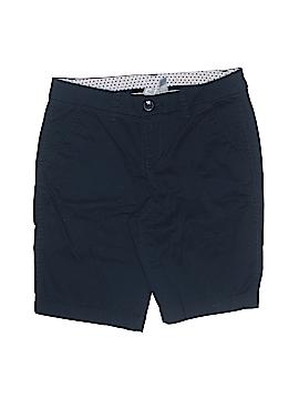 Jcpenney Khaki Shorts Size 4 (Petite)
