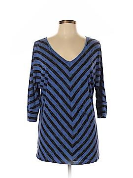 Apt. 9 3/4 Sleeve Top Size XL