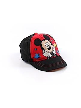 Disney Baseball Cap  Size 6-12 mo