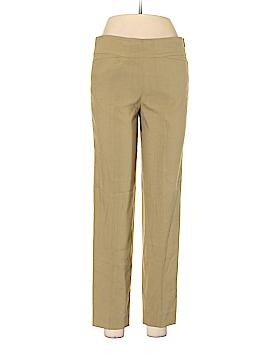 Donna Karan Collection Linen Pants Size 8