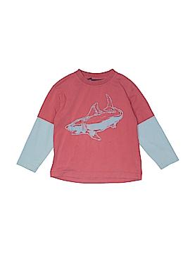 Mini Boden Long Sleeve T-Shirt Size 5-6
