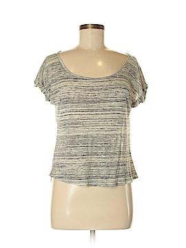 Stony Apparel Short Sleeve Blouse Size S