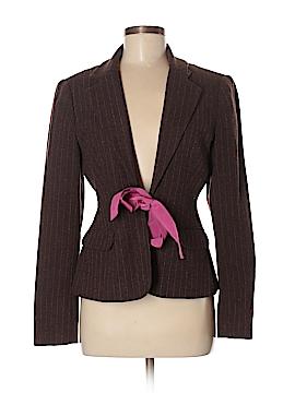 Lilly Pulitzer Wool Blazer Size 8