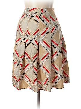 Gap Silk Skirt Size 10