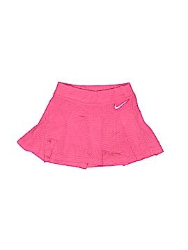 Nike Active Skort Size 2T