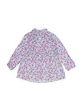 Carter's Long Sleeve Button-Down Shirt Size 3T