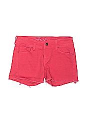 Delia's Women Denim Shorts Size 4