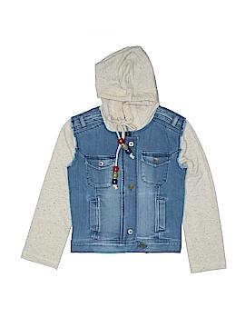 Jak & Peppar Denim Jacket Size 8