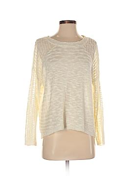 Lulumari Pullover Sweater Size Sm - Med