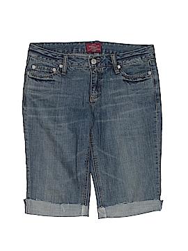 Whoau Cali. Spirit 1849 Denim Shorts 27 Waist