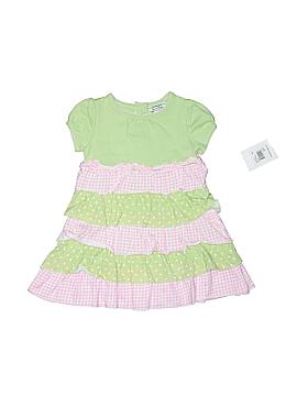 Hartstrings Dress Size 2T