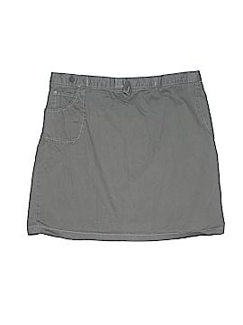 Quiksilver Skirt Size 10