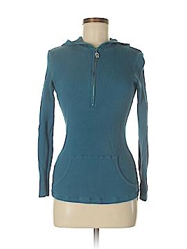 CHRISTINE ALEXANDER Pullover Hoodie Size M