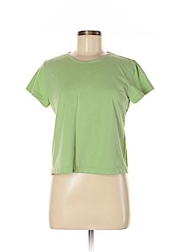Charter Club Short Sleeve T-Shirt Size M
