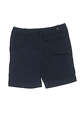 Liquid Khaki Shorts Size 8