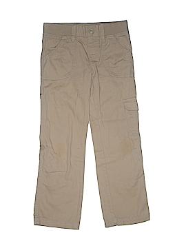 The Children's Place Cargo Pants Size 6X/7