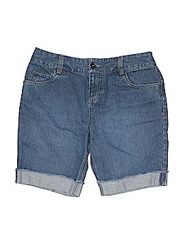 SONOMA life + style Denim Shorts Size 6 (Petite)