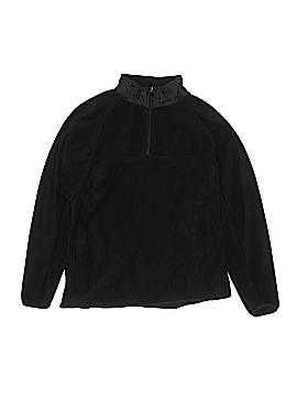 Steve & Barry's Fleece Jacket Size 18 - 20
