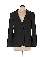 Escada Women Wool Blazer Size 42 (EU)