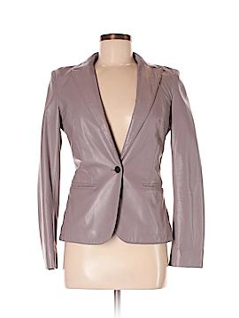 A&D Aero Drome Co. Leather Jacket Size M