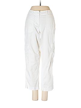 J.jill Cargo Pants Size 2