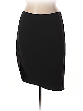 Halston Heritage Casual Skirt Size 14