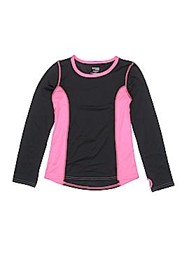 Danskin Now Active T-Shirt Size 7