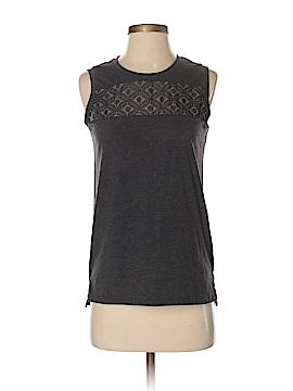 Joe Fresh Sleeveless T-Shirt Size XS