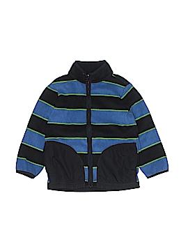 Crazy 8 Fleece Jacket Size 4