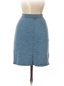C&C California Denim Skirt Size M