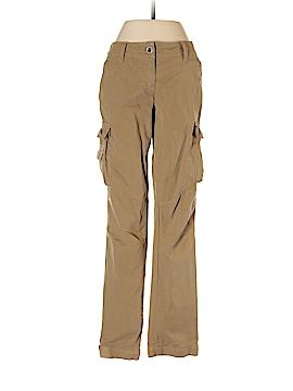 Lands' End Cargo Pants Size 2