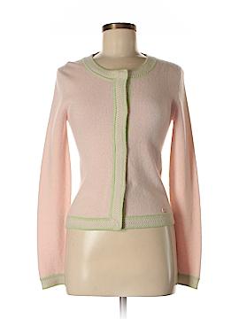 Chanel Cashmere Cardigan Size 36 (FR)