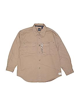 Gap Denim Jacket Size 7-8