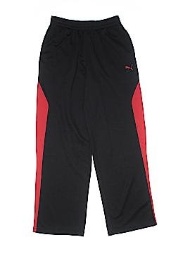 Puma Active Pants Size L (Youth)