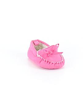 ABG Baby Flats Size 3-6 mo