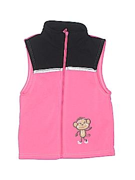 Mon Petit Vest Size 3T