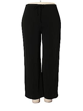 Sutton Studio Casual Pants Size 1X (Plus)