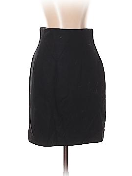 Star C.C.C. Wool Skirt Size 3