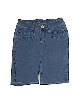 Christopher Blue Shorts Size 2