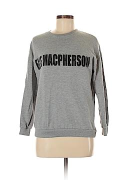 Zara TRF Sweatshirt Size M
